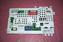 OEM KENMORE WHIRLPOOL WASHER CONTROL BOARD   W10581550 REV J SEE PICTURES