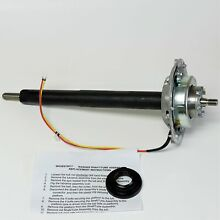 GE WH38X10017 Shaft and Mode Shifter Assembly for Washer