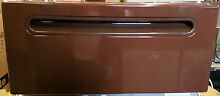 Miele 27  Super Large Capacity Pedestal Chocolate Brown  WTS430CB