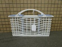 Kenmore Dishwasher Silverware Basket  154238803    30 DAY WARRANTY