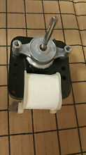 APPLIANCE PARTS  PART  ER5448210   NEW  EVAPORATOR MOTOR