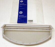 Dryer Lint Filter Screen GE WE18X25100