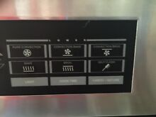Dacor Discovery Epicure E0230SCH 30  Double Electric Wall Oven Stainless  188