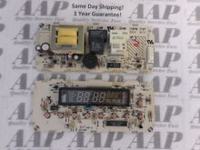 164D3086G003 Circuit Boards GE ELECTRIC Stove Range Control  1 Year Guarantee