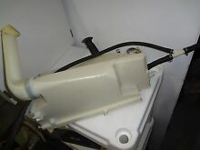 GE washer dispenser drawer housing assembly  Part  WH41X10120