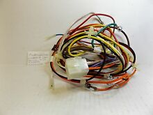 131848800 Frigidaire Stack Washer Dryer Wire Harness for Dryer Gas Valve