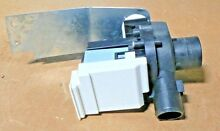 NEW GE WASHING MACHINE DRAIN PUMP 175D3635P001 OEM MFG  FOR GE WH23X10013