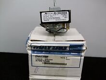 37001240  MAYTAG CLOTHES DRYER TIMER MOTOR ASSY