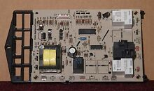 Thermador Lower Relay Board 00487605 14 38 906 from a SC272TS Double Oven
