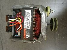 Maytag Washer Motor  6 35 6230  S68PXMBP 1054  21001516   30 DAY WARRANTY