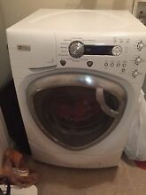 GE PFWS4600LWW White Washing Machine