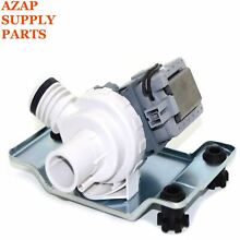WP34001320 Washing Machine Drain Pump for Whirlpool Maytag 34001320 AP6008427