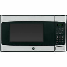 Microwave Oven 1 1 Cu Ft Countertop Stainless Steel 950W Watt Kitchen Digital