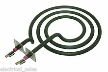 GENUINE HOTPOINT CREDA COOKER ELEMENT HOB RING 1100W C00233756