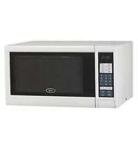NEW SUNBEAM OGM41101 Oster 1 1 CuFt Digital Microwave Oven   Single 8 23 gal