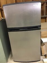 Whirlpool Stainless Steel Refrigerator Model W2RXNMMMWL