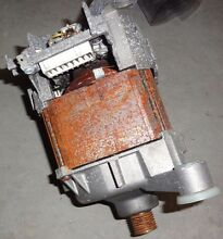 Bosch Washer Motor  Part  00142197