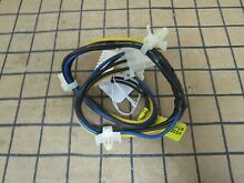 Frigidaire Washer Dryer Combo Stacker Wire Harness  134805600  ASMN