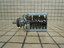 Thermador Range Selector Switch  414403  49 27915 57   30 DAY WARRANTY