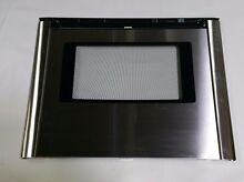 Range Oven Door Outer Panel Assembly Part   00680326
