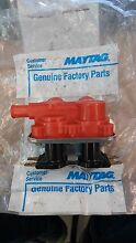 Genuine Maytag Water Valve 35 2374N for Clothes Washing Machine