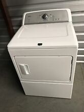 Washer And Dryer Maytag Bravos