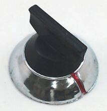 330190 Whirlpool Stove Oven Control Knob Assmbly NON OEM ER330190  4 Pack