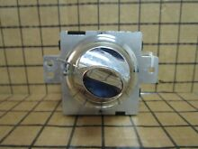 Kenmore Dryer Timer w Knob  Chrome  693993   30 DAY WARRANTY