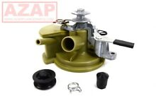 285317 Washer Drain Pump 357729 Fits Whirlpool Kenmore 367103 383957