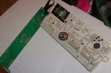 GE Washer Control Board  Part  WH12X10438
