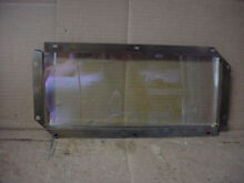 Thermador Wall Oven Inner Door Glass w  Frame Part   14 29 517 14 32 324