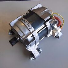 ASKO   EUROTECH CLOTHES WASHER MOTOR ASSY 651015767