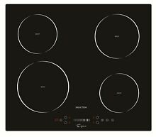 Empava 24  Electric Stove Induction Cooktop with 4 Booster Burners