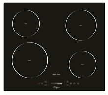 24  Electric Induction Cooktop 4 Burners 220V