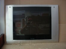 Thermador Oven Outer Door Panel w  Minor Scratches Part   00246552 246552