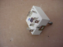 Kitchen Aid Cooktop Infinite Switch 13A 240V Part   4380004 4380005