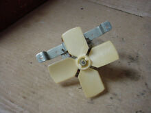 Hotpoint Double Oven Fan Motor Assembly Part   WB26X5015