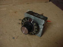 Frigidaire Stackable  Dryer Timer w  Knobs Part   D144062
