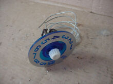 Sub Zero 511Refrigerator Freezer Section Thermostat w  Knob Part   3012541