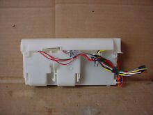 Thermador Dishwasher Main Control Board Part   676934 00676934