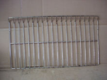 GE Oven Rack w  Some Stains Part   WB48T10038