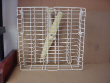 KitchenAid Dishwasher Upper Dish Rack As Shown Part   3377450
