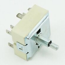 8203536 For Whirlpool Range Stove Surface Element Switch