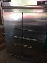 Victory RA 2D S7 hd Commercial Refrigerator  New compressor just installed