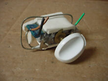 GE Refrigerator Thermostat Model   GTR11AAPARWW