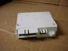 KitchenAid Dishwasher Control Board Part   99003733