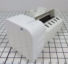 GE Refrigerator WR30X10160 Icemaker Assembly  New OEM Part