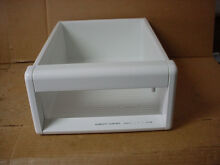 Sub Zero 511 Refrigerator Crisper Drawer Assembly Part   4180900