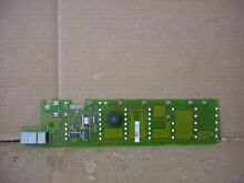 Miele Washer Control Board Part   06000190