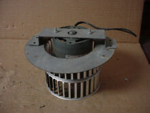 Thermadore Oven Blower Motor Assembly Part   14 39 319